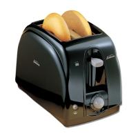 Sunbeam+-+2-slice+Wide-slot+Toaster+-+Black