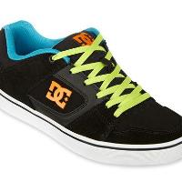 DC Shoes Blitz Mens Skate Shoes