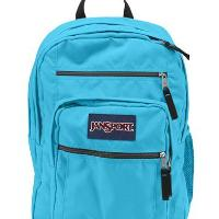 JanSport Big Student Backpack-Brights