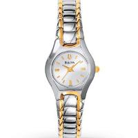 Bulova Women's Watch 98T84