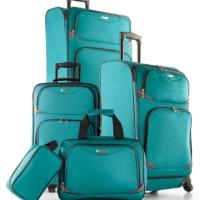 Tag+Coronado+Ii+5+Piece+Spinner+Luggage+Set