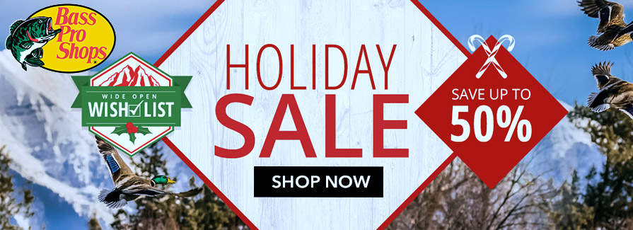 Holiday Sale! Save up to 50%