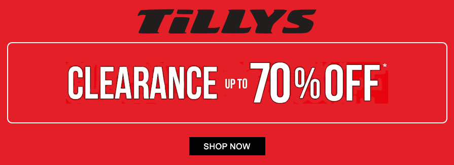 Take up to 50% off all for autumn