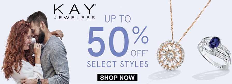 Take up to 50% off select styles