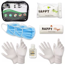 Hygiene Kit - All-in-one Hygiene protection Kit
