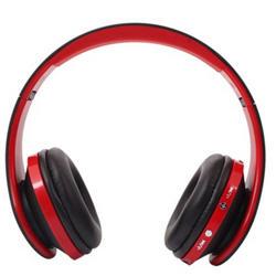 Wireless Bluetooth Foldable Headphone w/ Mic