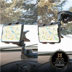 360 degree Car Windshield Mount Holder Bracket Cradle Stand
