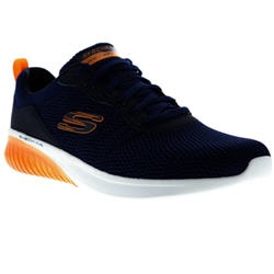 Skechers Mens Athletic Walking Shoes