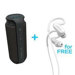 Premium TREBLAB HD55 Bluetooth Speaker